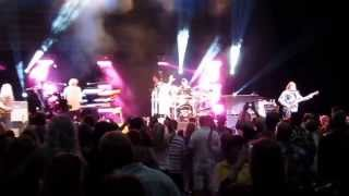 Yes at Freedom Hill in Sterling Heights, MI Starship Trooper pt 1