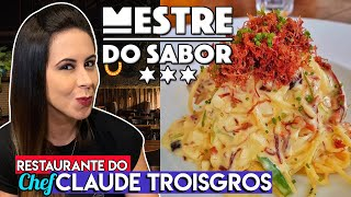 🌟Parmegiana do Claude Troisgros - Mestre do Sabor