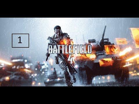 Battlefield 4 Chapter 1 Baku Ps4 HD