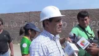 La Municipalidad de Victor Larco Recogió más de Mil doscientas Toneladas