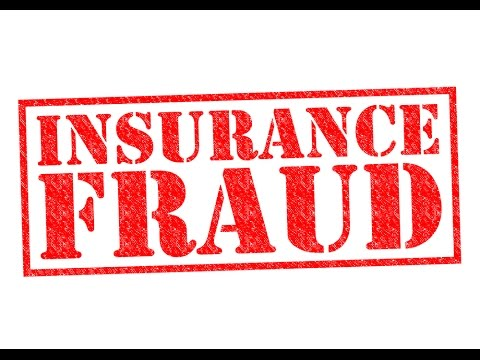 Car Insurance Fraud Arrests In Las Vegas (NRS 686A)