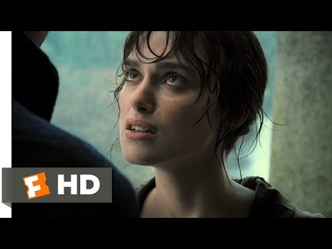 Pride & Prejudice (6/10) Movie CLIP - Elizabeth's Pride (2005) HD Mp3