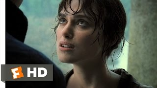 Pride & Prejudice (6/10) Movie CLIP - Last Man in the World (2005) HD