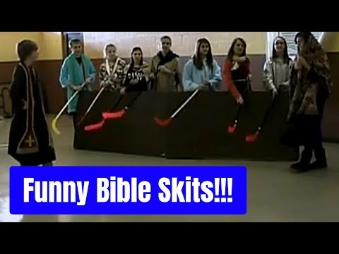 Test of Faith, Skit by Warriors of Christ Youth, Word of God