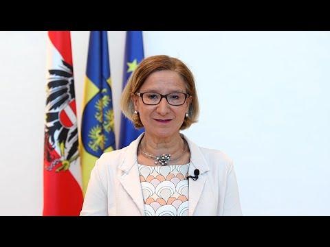 Landeshauptfrau Johanna Mikl-Leitner Zum Tag Der Arbeit