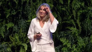 O Trabalho não é sem querer, é de propósito! | Geovana Donella | TEDxSaoPauloSalon