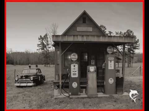 Find A Gas Station >> OLD GAS STATIONS - by Tom Hough / SPAR WLB-403 - YouTube