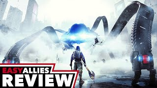 The Surge 2 - Easy Allies Review (Video Game Video Review)