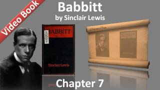 Chapter 07 - Babbitt by Sinclair Lewis