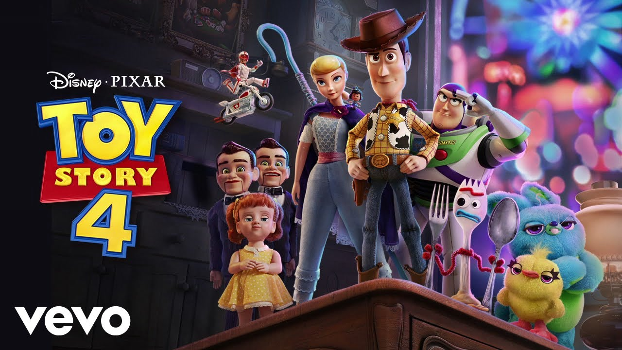 Randy Newman You Ve Got A Friend In Me From Toy Story