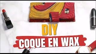 Video DIY COQUE EN WAX    L'atelier de princesse download MP3, 3GP, MP4, WEBM, AVI, FLV September 2018