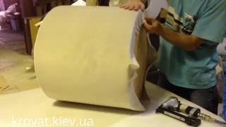 Мягкий пуфик своими руками мастер класс(, 2016-06-04T11:24:15.000Z)