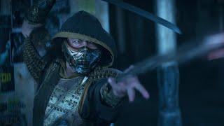 【真人快打】限制級版中文預告,4月8日(週四) IMAX同步上映