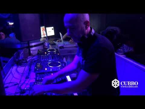 Videoset Spiros Kaloumenos @ Electrobotik en boîte #4 (Aix en Provence/FR) - 21/02/2014