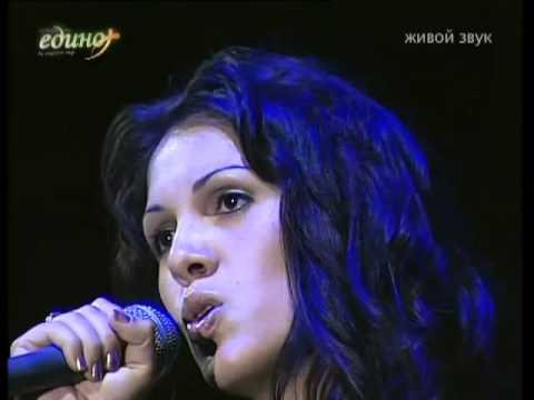 Дарина Кочанжи - Мне без Тебя не жить.webm