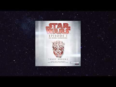 Die dunkle Bedrohung (Star Wars Episode 1) YouTube Hörbuch Trailer auf Deutsch