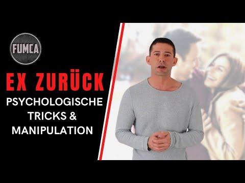 Ex zurück: # 24 - manipulieren / durch Manipulation - Psychologische Tricks nach der Trennung