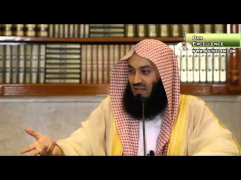 Never Confuse  Education  With  Wisdom,  Advice For A Muslim - Mufti Ismail Menk