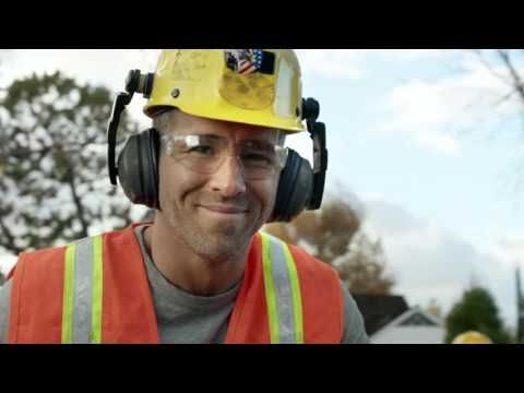 Ryanville – Hyundai Super Bowl Commercial 45s The 2017 Hyundai Elantra