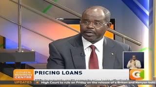 Business Center: Curbing Interest Rate