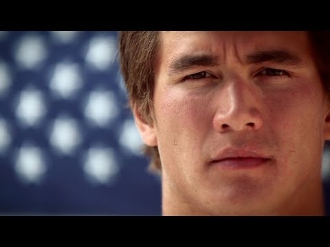First Breakthrough - Nathan Adrian Qualified