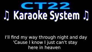 Eric Clapton - Tears In Heaven [Karaoke/Guitar Instrumental] Lyrics on Screen HD REQUEST