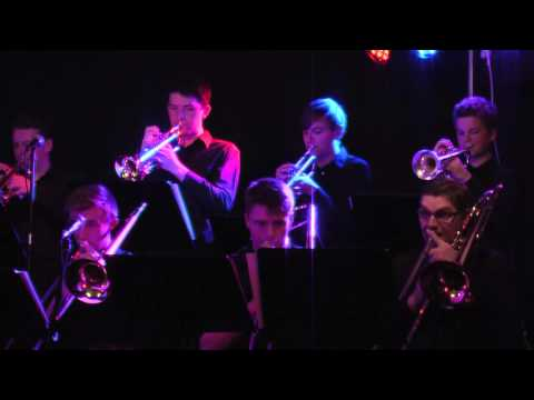 York Music Forum Jazz Orchestra Performance