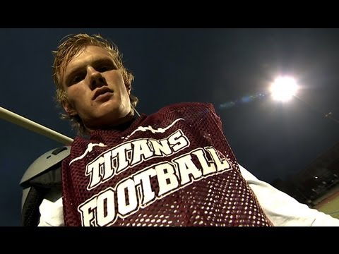 Daniel Carlson ROOT Sports Feature | #1 Kicker In The Nation | Class of 2013