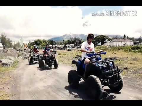 ATV In Bicol