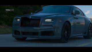 Best Cars:  AWESOME: 2016 Spofec Rolls-Royce Wraith Overdose