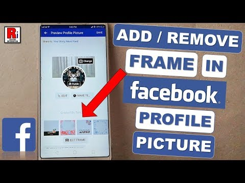 How to delete facebook profile pictures on iphone
