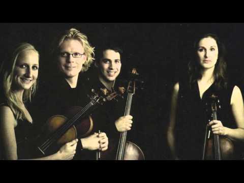 Peteris Vasks String Quartet 3: II. Allegro Energico
