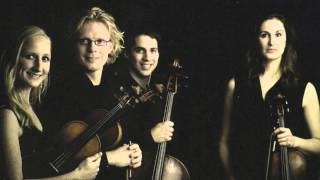 Peteris Vasks String Quartet 3: II. Allegro Energico