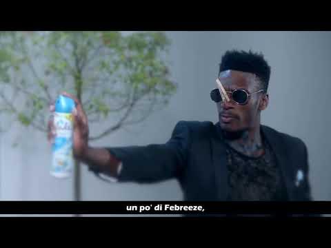 Post Malone ft. 21 Savage-  Rockstar PARODY by Bart Baker Sub Ita