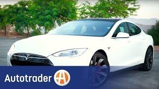 2015 Tesla Model S P85D   5 Reasons to Buy   Autotrader