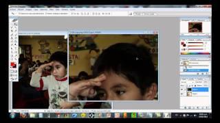 como colocar fotografias digitales dentro de un cuadro con extensión png