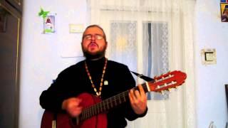 Инок (песня, исполняет - автор)