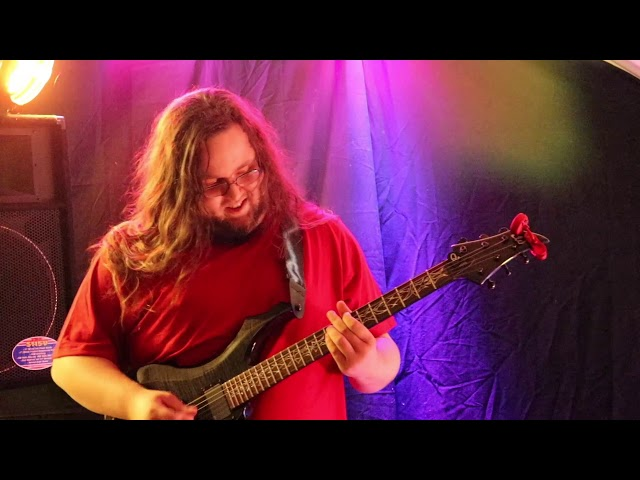 Quarter Bend Guitar Studio- Dragon Force Student Performance