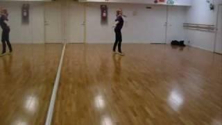 Linedance - Heart Full of Rain