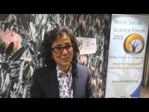 Signature Agreement UNESCO - International Social Science Council