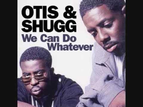 Otis & Shugg - Journey