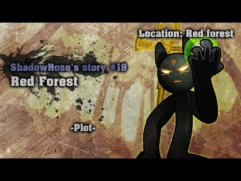 Story#19 Red fores☥