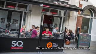 Video Ramada Encore Belfast City Centre Hotel download MP3, 3GP, MP4, WEBM, AVI, FLV Juni 2018