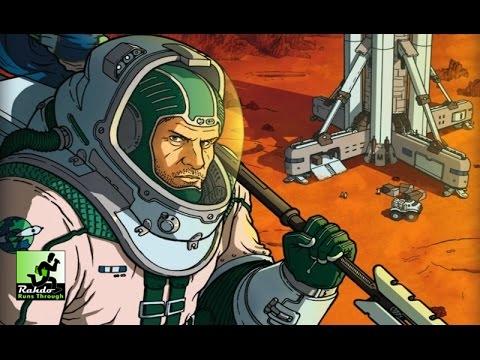 Kepler 3042 Gameplay Runthrough