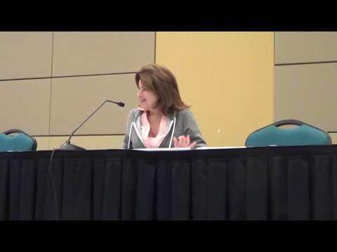 STCC'S  Weekend 2017  Barbara Goodson Q&A Panel Pt.1