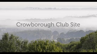 Crowborough Camping and Caravanning Club Site