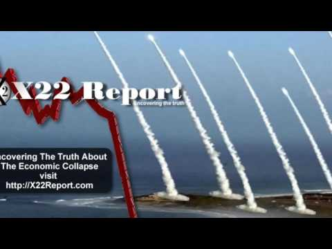 Is The U S  Planning A 'First Strike' Nuclear Attack On Russia And China   Episode 380