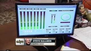 Steve Ballmer and Matt Foley Comparison 8/19/14