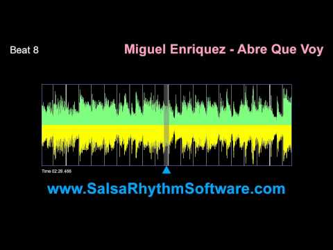 Salsa Timing - Abre Que Voy (HD)
