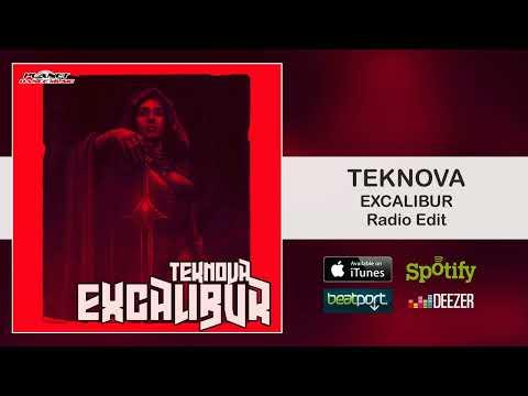 Teknova - Excalibur (Radio Edit)